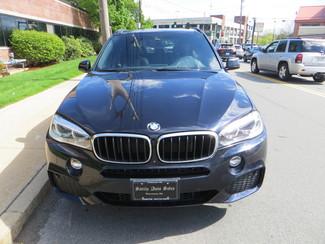 2014 BMW X5 xDrive35i MSPORT Watertown, Massachusetts 1