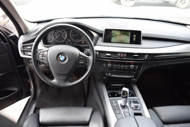 2014 BMW X5 xDrive35i AWD 4dr xDrive35i Richmond Hill, New York 14