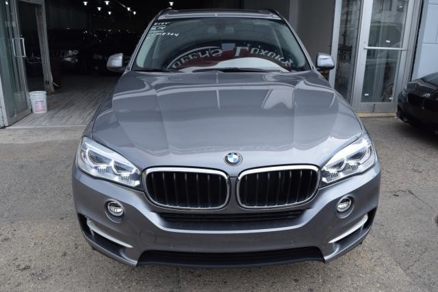 2014 BMW X5 xDrive35i AWD 4dr xDrive35i Richmond Hill, New York 2