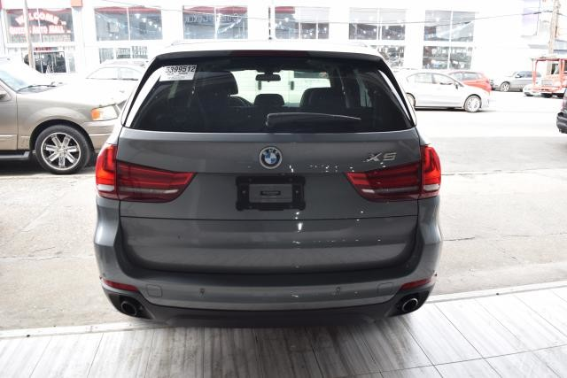 2014 BMW X5 xDrive35i AWD 4dr xDrive35i Richmond Hill, New York 3
