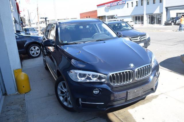 2014 BMW X5 xDrive35i AWD 4dr xDrive35i Richmond Hill, New York 1