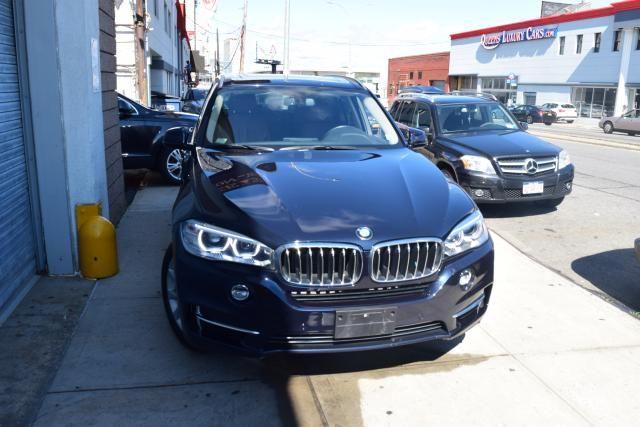2014 BMW X5 xDrive35i AWD 4dr xDrive35i Richmond Hill, New York 2
