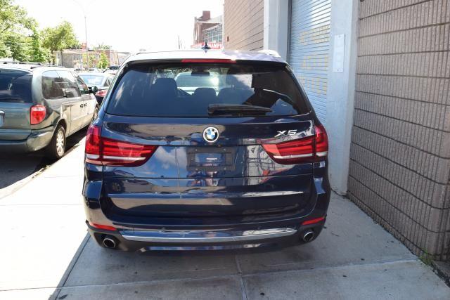 2014 BMW X5 xDrive35i AWD 4dr xDrive35i Richmond Hill, New York 3