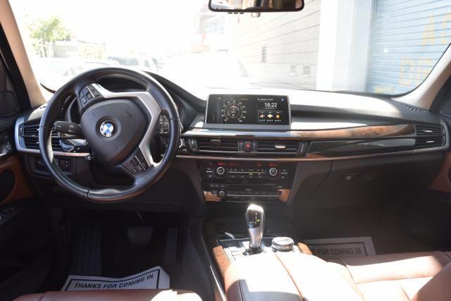 2014 BMW X5 xDrive35i AWD 4dr xDrive35i Richmond Hill, New York 9