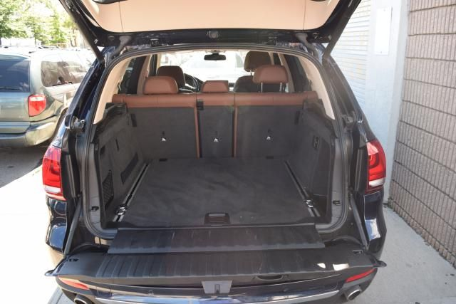 2014 BMW X5 xDrive35i AWD 4dr xDrive35i Richmond Hill, New York 21