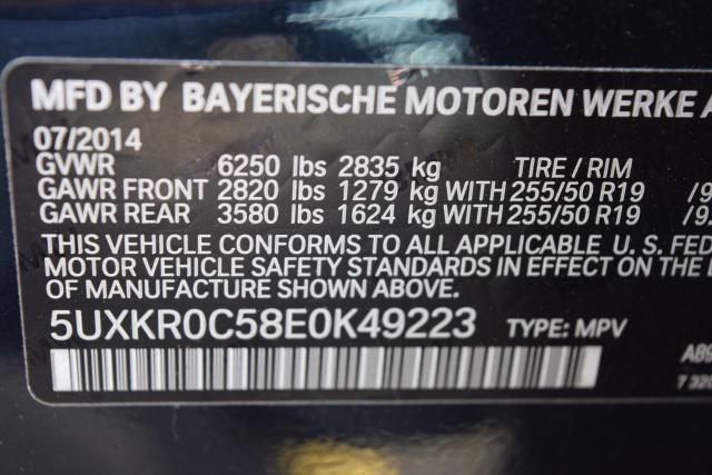 2014 BMW X5 xDrive35i AWD 4dr xDrive35i Richmond Hill, New York 24