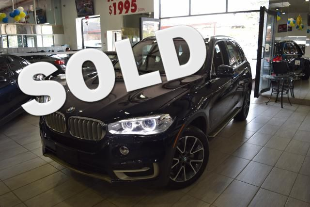 2014 BMW X5 xDrive35i AWD 4dr xDrive35i Richmond Hill, New York 0