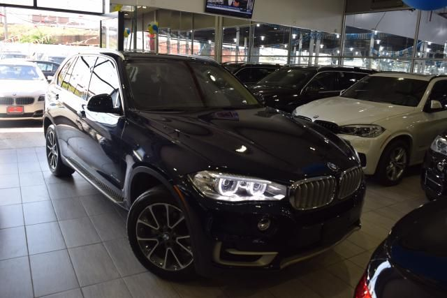 2014 BMW X5 xDrive35i AWD 4dr xDrive35i Richmond Hill, New York 1