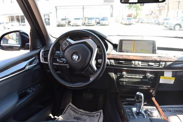 2014 BMW X5 xDrive35i AWD 4dr xDrive35i Richmond Hill, New York 8