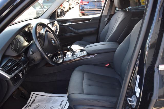 2014 BMW X5 xDrive35i AWD 4dr xDrive35i Richmond Hill, New York 10