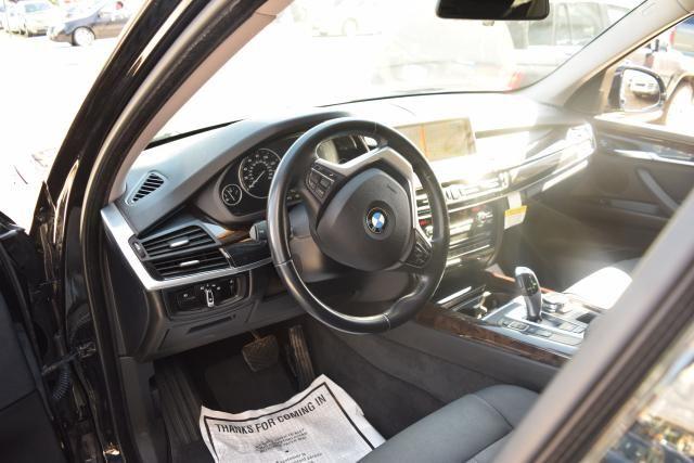 2014 BMW X5 xDrive35i AWD 4dr xDrive35i Richmond Hill, New York 12