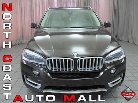 2014 BMW X5 xDrive50i xDrive50i in Akron, OH