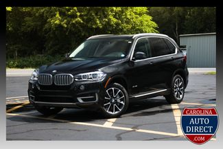 2014 BMW X5 xDrive50i AWD - EXECUTIVE PKG - 3RD ROW! Mooresville , NC