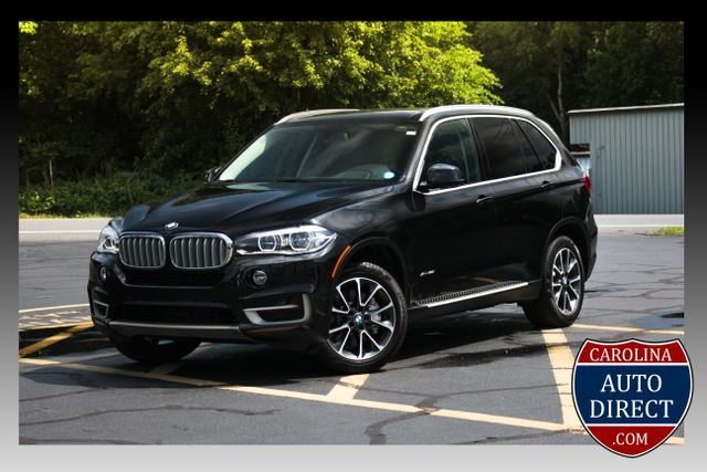 2014 BMW X5 xDrive50i AWD - EXECUTIVE PKG - 3RD ROW! Mooresville , NC 0