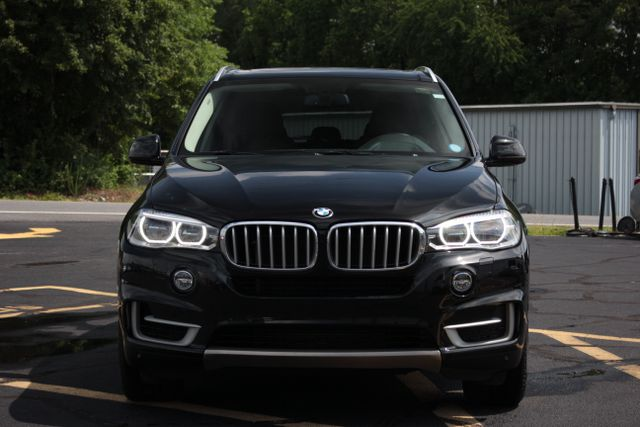 2014 BMW X5 xDrive50i AWD - EXECUTIVE PKG - 3RD ROW! Mooresville , NC 15