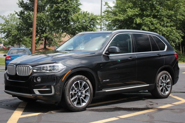 2014 BMW X5 xDrive50i AWD - EXECUTIVE PKG - 3RD ROW! Mooresville , NC 21