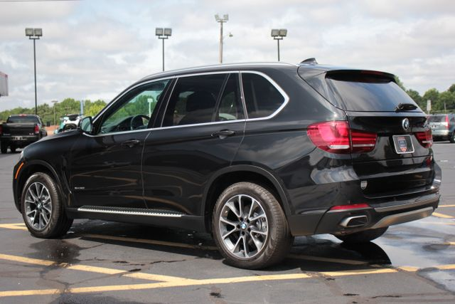 2014 BMW X5 xDrive50i AWD - EXECUTIVE PKG - 3RD ROW! Mooresville , NC 22