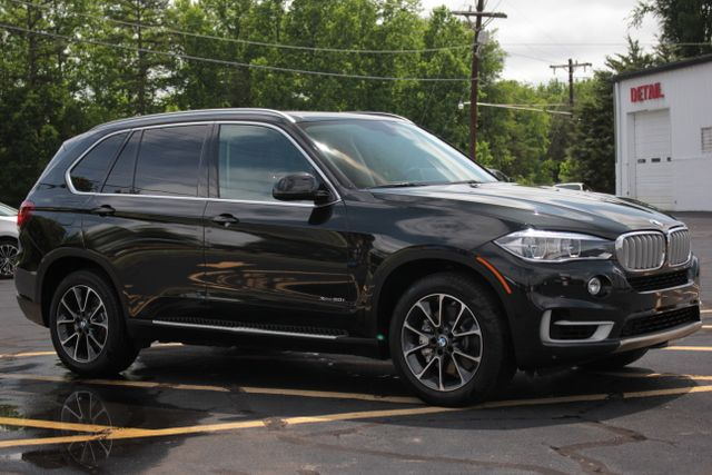 2014 BMW X5 xDrive50i AWD - EXECUTIVE PKG - 3RD ROW! Mooresville , NC 20