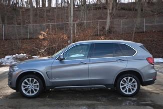 2014 BMW X5 xDrive50i Naugatuck, Connecticut 1