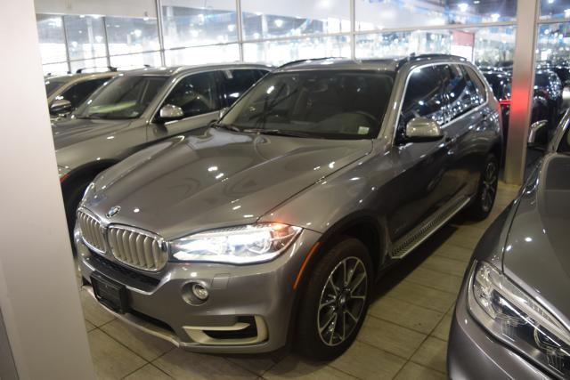2014 BMW X5 xDrive50i AWD 4dr xDrive50i Richmond Hill, New York 0