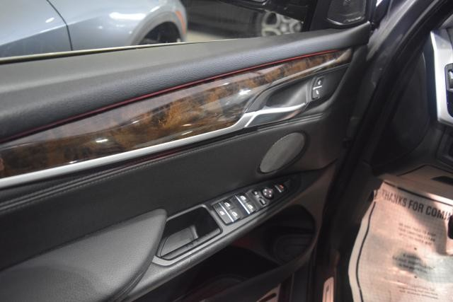 2014 BMW X5 xDrive50i AWD 4dr xDrive50i Richmond Hill, New York 12