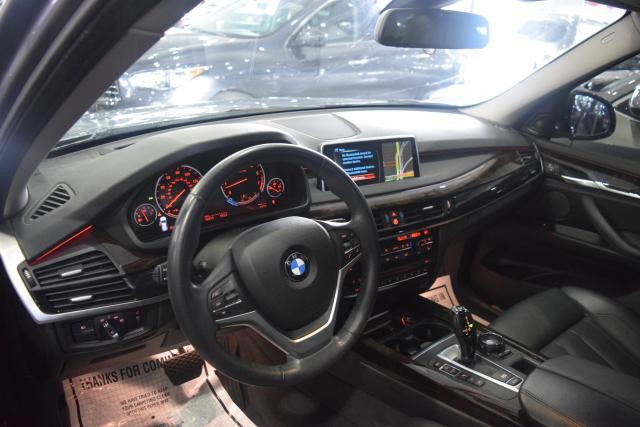 2014 BMW X5 xDrive50i AWD 4dr xDrive50i Richmond Hill, New York 13
