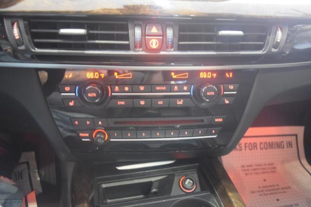 2014 BMW X5 xDrive50i AWD 4dr xDrive50i Richmond Hill, New York 20