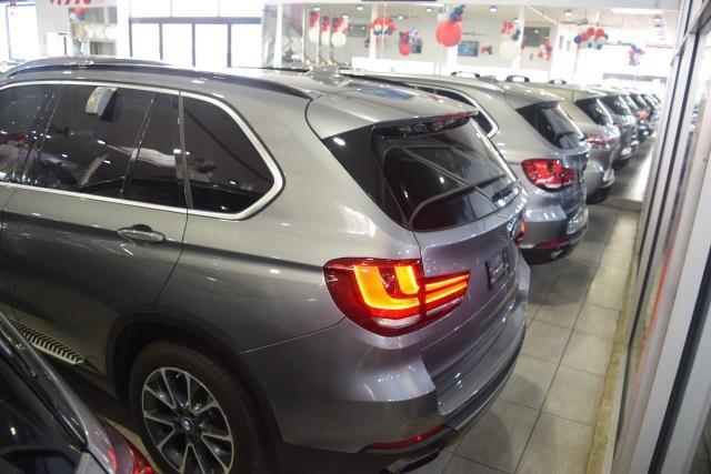 2014 BMW X5 xDrive50i AWD 4dr xDrive50i Richmond Hill, New York 4