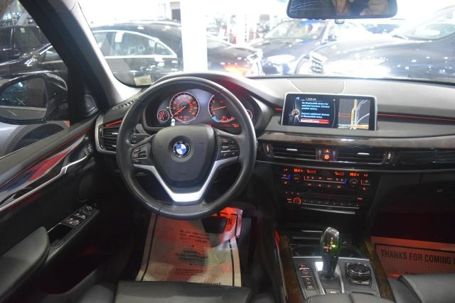 2014 BMW X5 xDrive50i AWD 4dr xDrive50i Richmond Hill, New York 9