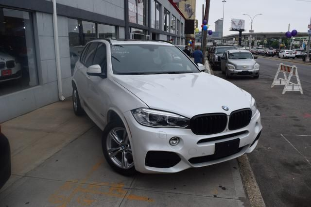 2014 BMW X5 xDrive50i AWD 4dr xDrive50i Richmond Hill, New York 1