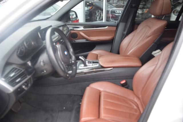 2014 BMW X5 xDrive50i AWD 4dr xDrive50i Richmond Hill, New York 10