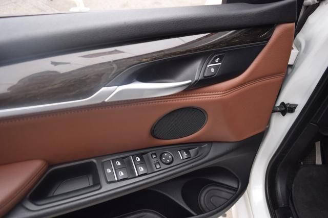 2014 BMW X5 xDrive50i AWD 4dr xDrive50i Richmond Hill, New York 11