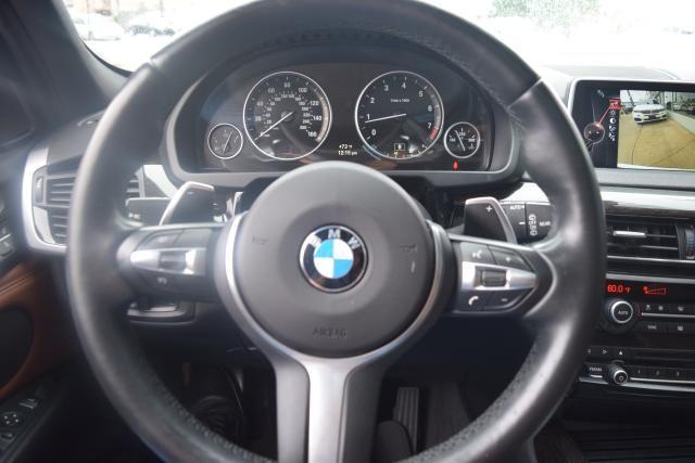2014 BMW X5 xDrive50i AWD 4dr xDrive50i Richmond Hill, New York 19