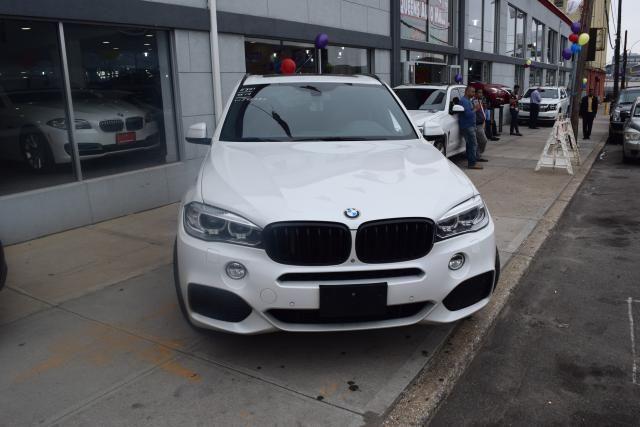 2014 BMW X5 xDrive50i AWD 4dr xDrive50i Richmond Hill, New York 2