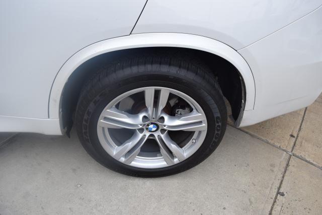 2014 BMW X5 xDrive50i AWD 4dr xDrive50i Richmond Hill, New York 23