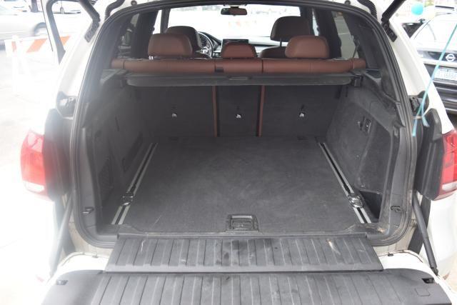 2014 BMW X5 xDrive50i AWD 4dr xDrive50i Richmond Hill, New York 24