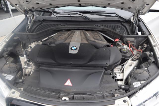 2014 BMW X5 xDrive50i AWD 4dr xDrive50i Richmond Hill, New York 26