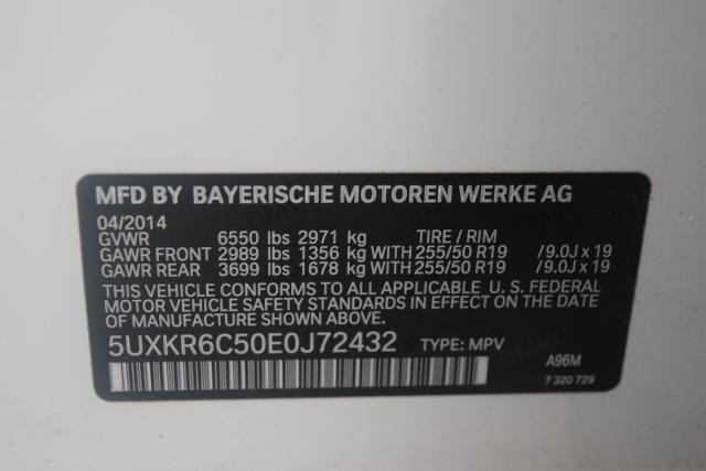 2014 BMW X5 xDrive50i AWD 4dr xDrive50i Richmond Hill, New York 27