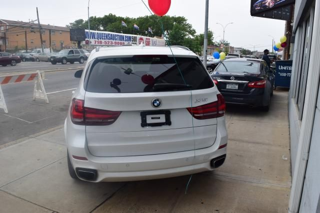 2014 BMW X5 xDrive50i AWD 4dr xDrive50i Richmond Hill, New York 3