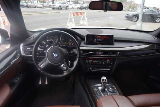 2014 BMW X5 xDrive50i AWD 4dr xDrive50i Richmond Hill, New York 7