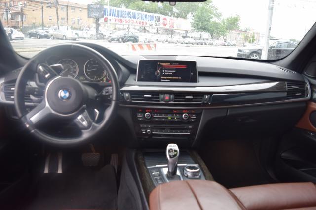 2014 BMW X5 xDrive50i AWD 4dr xDrive50i Richmond Hill, New York 8