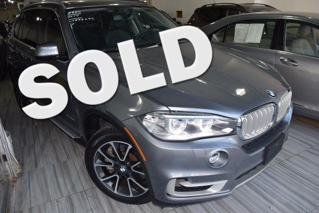 2014 BMW X5 xDrive50i xDrive50i Richmond Hill, New York 0