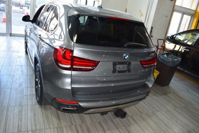 2014 BMW X5 xDrive50i xDrive50i Richmond Hill, New York 10