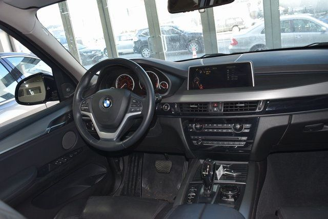 2014 BMW X5 xDrive50i xDrive50i Richmond Hill, New York 18