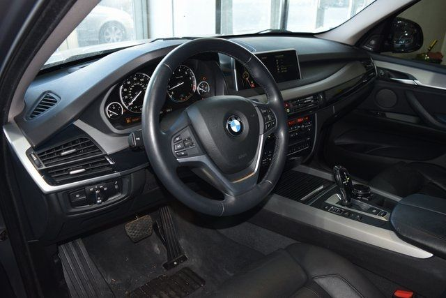 2014 BMW X5 xDrive50i xDrive50i Richmond Hill, New York 25