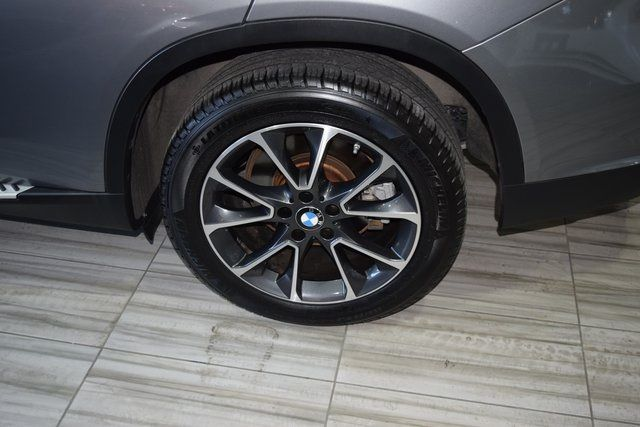 2014 BMW X5 xDrive50i xDrive50i Richmond Hill, New York 6
