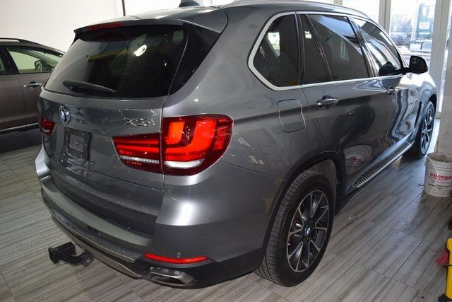 2014 BMW X5 xDrive50i xDrive50i Richmond Hill, New York 8