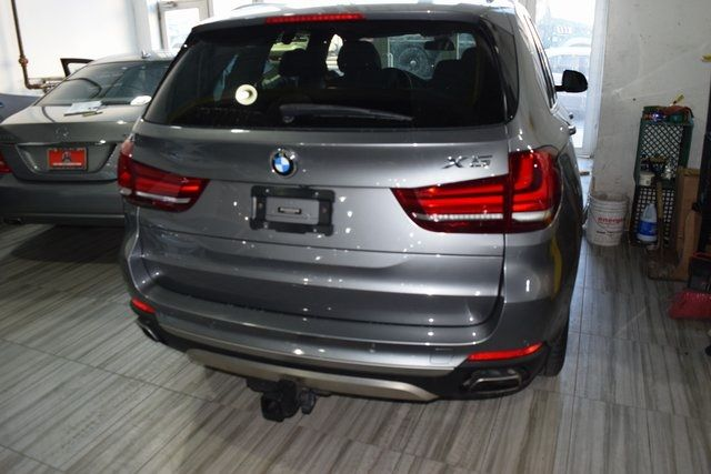 2014 BMW X5 xDrive50i xDrive50i Richmond Hill, New York 9