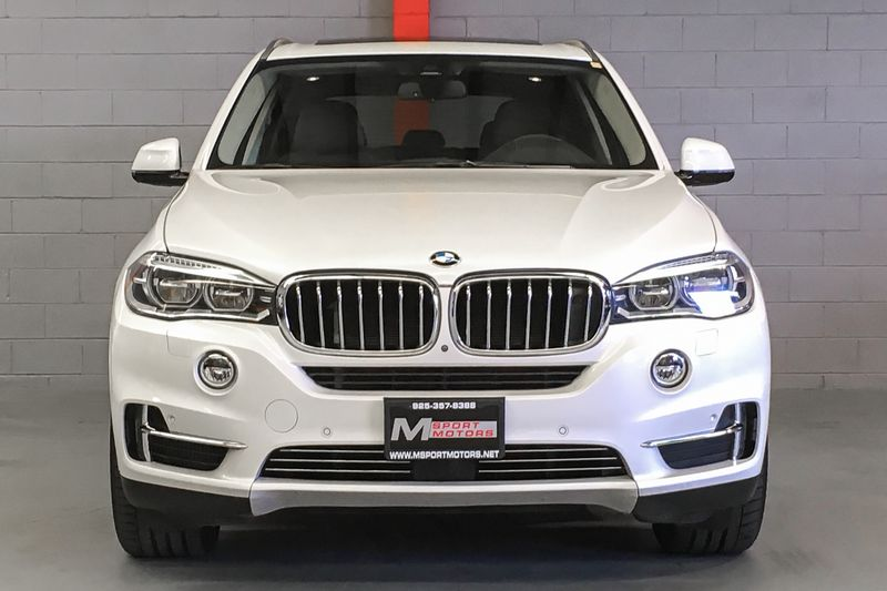 2014 BMW X5  xDrive50i  city CA  M Sport Motors  in Walnut Creek, CA