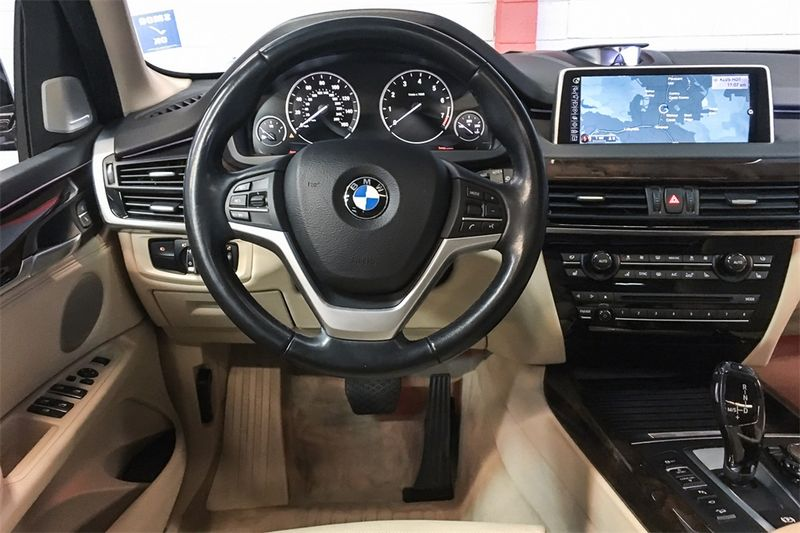 2014 BMW X5  xDrive50i  city CA  M Sport Motors  in Walnut Creek, CA